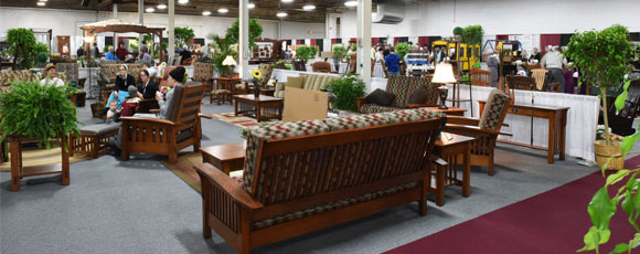 2019 NIWA Furniture Expo Info