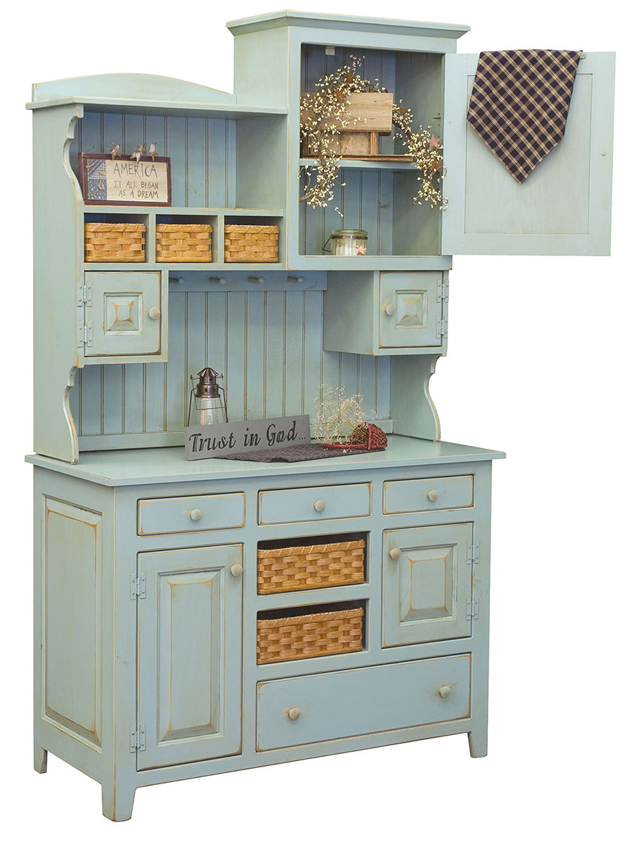 Country Lane Woodworking Llc