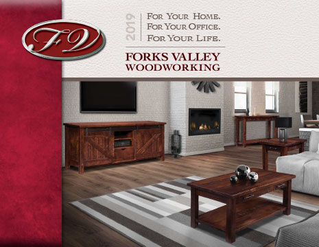 Forks Valley Woodworking Niwa Member